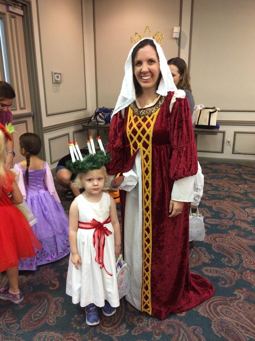Catholic Halloween for Kids